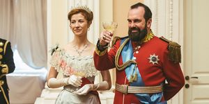 nieuw op netflix the last czars