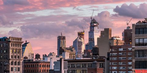Nieuwe hotspots New York restaurants