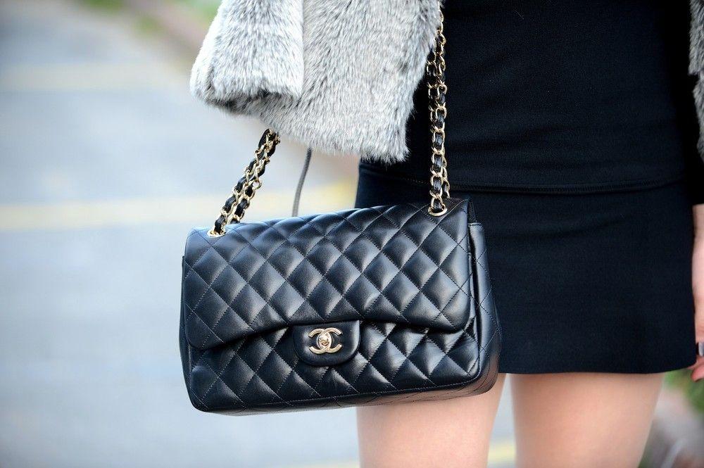 Nieuwe studie toont aan dat deze Chanel tas de beste investering is e53c998d61
