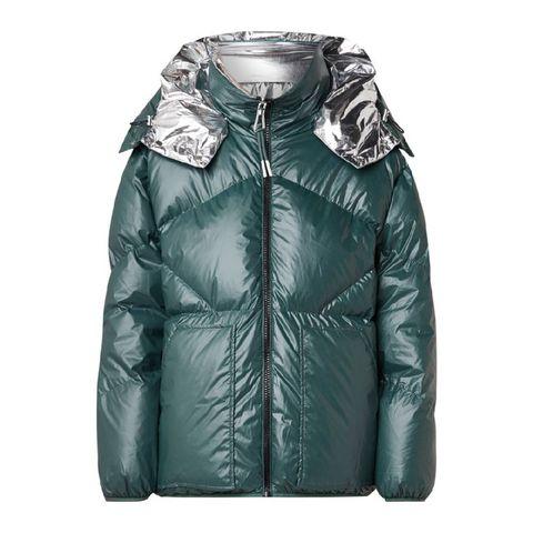 De nieuwste winterjassen van dit moment