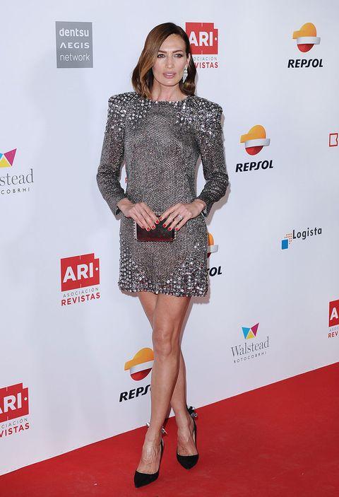 La mejor y peor vestidas de los Premios ARI
