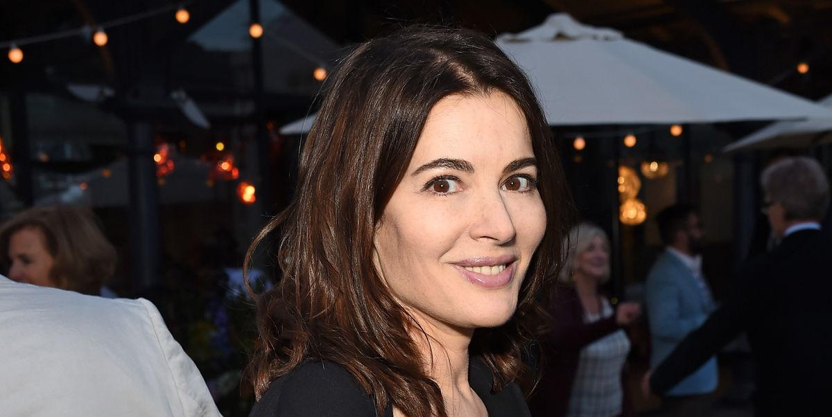 Nigella Lawson's gin and tonic jelly is a hit with fans