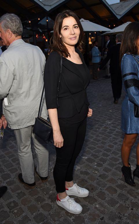 Alexandra Shulman's Vogue Leaving Party