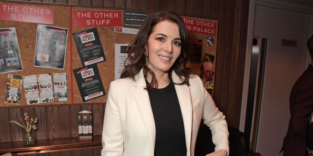 Nigella Lawson's Releasing A New Cookbook Featuring Much More Than Just Recipes