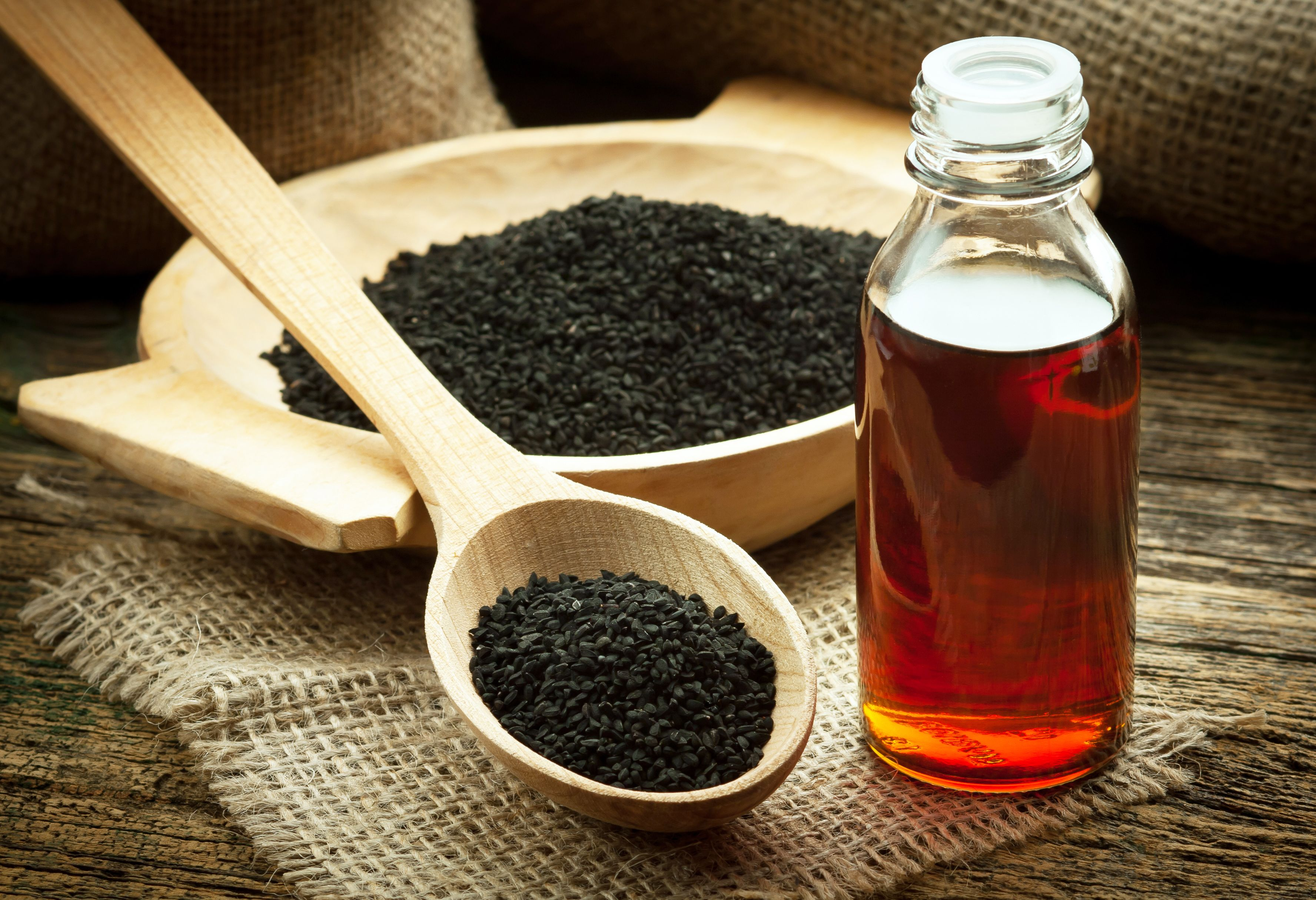 Incredible What Is Black Seed Oil And Can It Help You Lose Weight Cjindustries Chair Design For Home Cjindustriesco