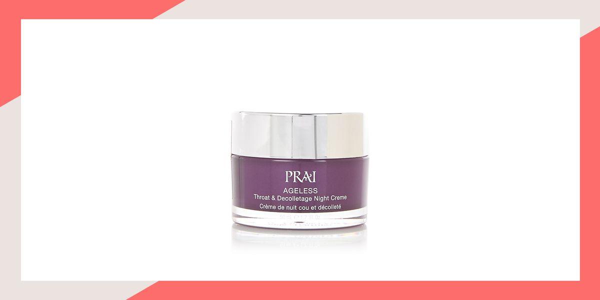 Prai night cream launches in Marks & Spencer