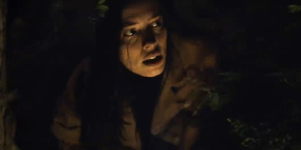 Iron Man 3's Rebecca Hall stars in new horror movie