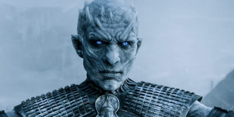 OMG, Everyone Missed a Major Clue About the Night King on 'Game of Thrones'