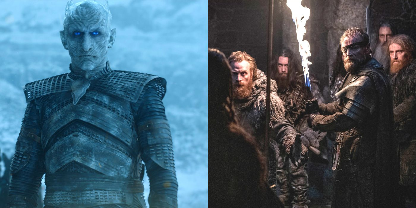 Game of Thrones Fans Believe the Final Scene of the Season Eight Premiere Showed How to Kill the Night King