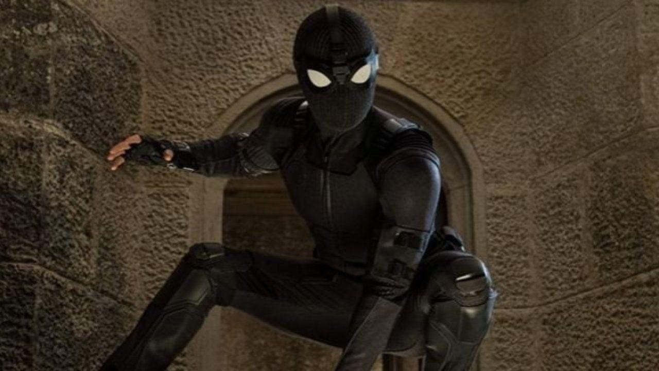 Spider Man Marvel Sony Fans Piden Película Night Monkey