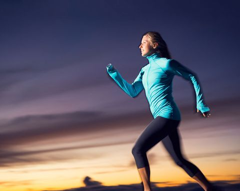 4 Reasons Why It's Totally Okay to Work Out at Night