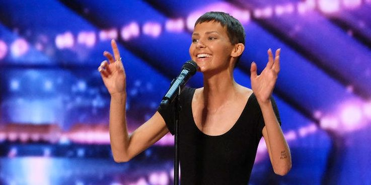 America's Got Talent contestant drops out of show due to cancer battle