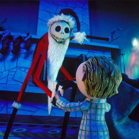 Christmas Horror Story Krampus.Best Christmas Horror Movies 15 Scary Movies To Watch