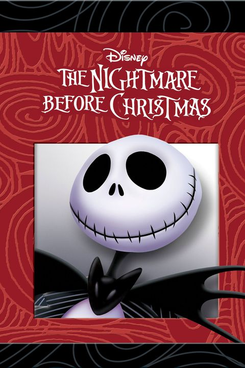 the nightmare before christmas best christmas movies - The Best Christmas Movies