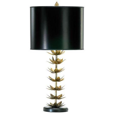 nightstand lamps - table lamps