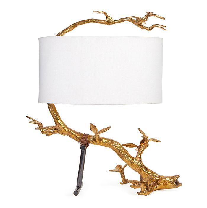 Popular 20 Modern Nightstand Lamps for Bedroom - Bedside Table Lamps JI37