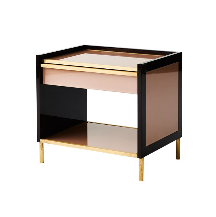 18 Modern Nightstands Best Night Stand Ideas ElleDecor
