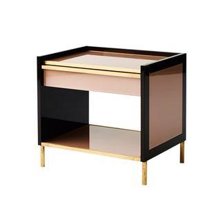 nightstand modern nightstands - Modern Nightstands