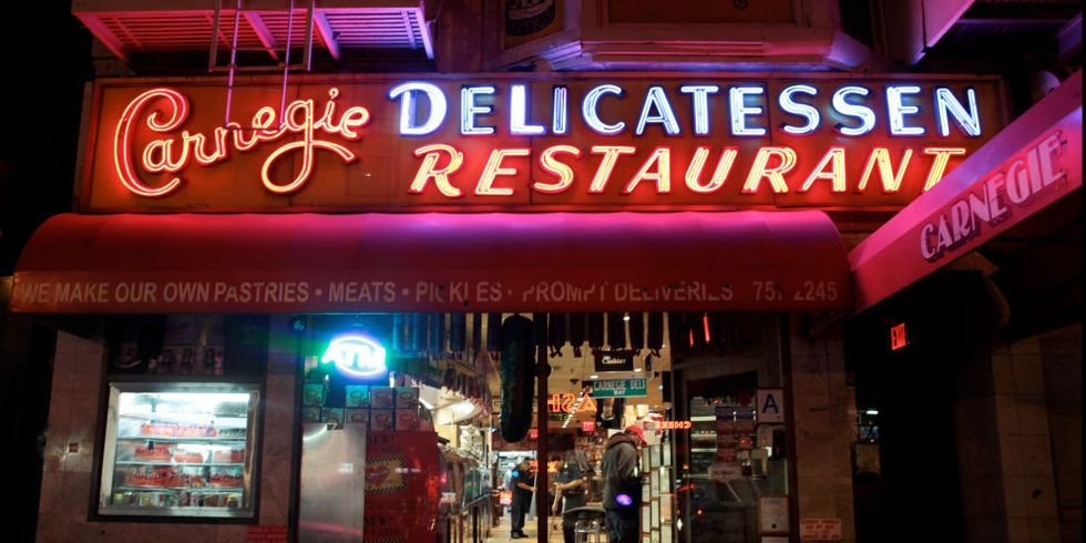 40 Iconic Restaurants That No Longer Exist