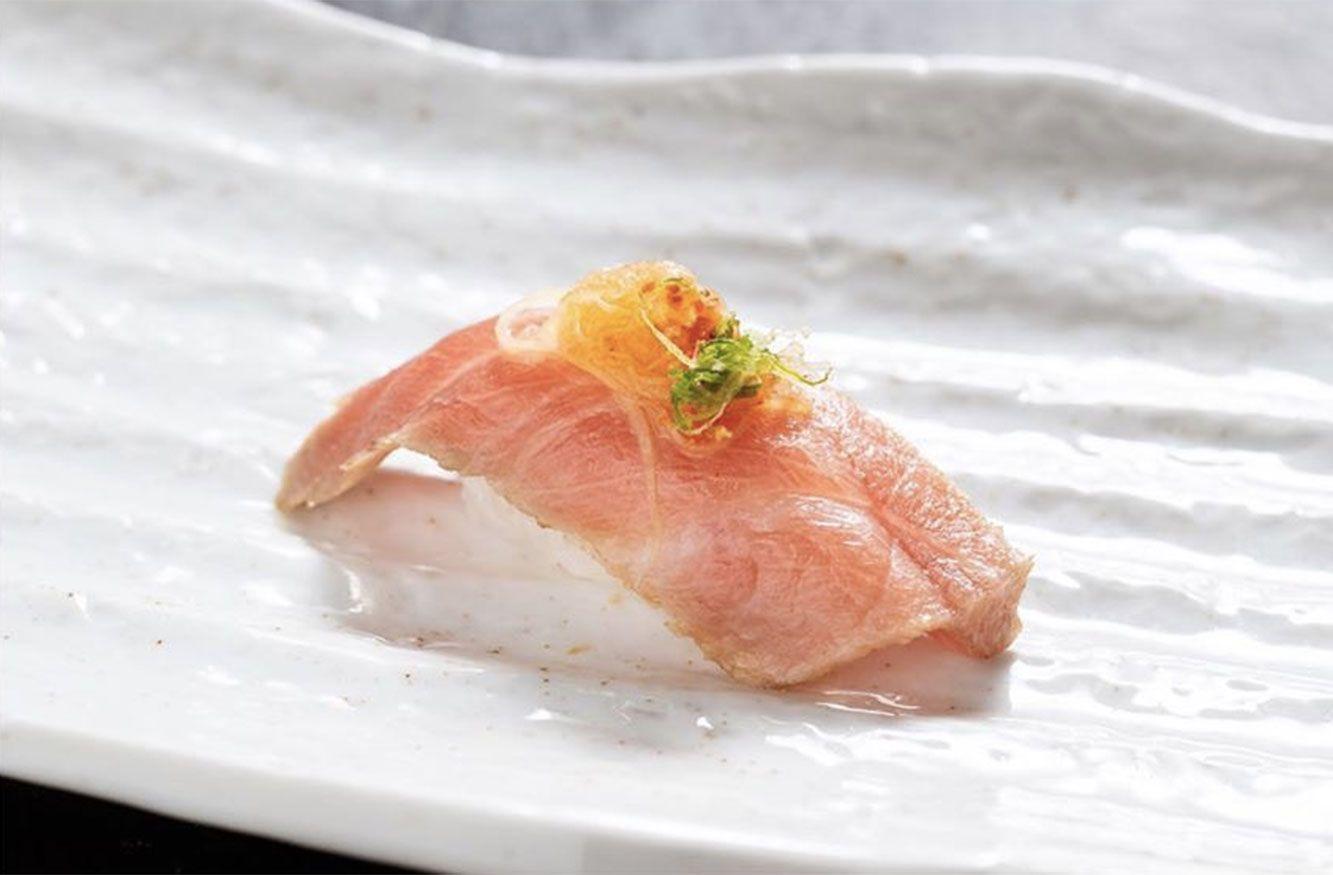 Ikigai, el restaurante japonés fusión de Madrid que debes conocer
