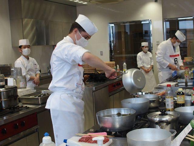 日本料理アカデミー