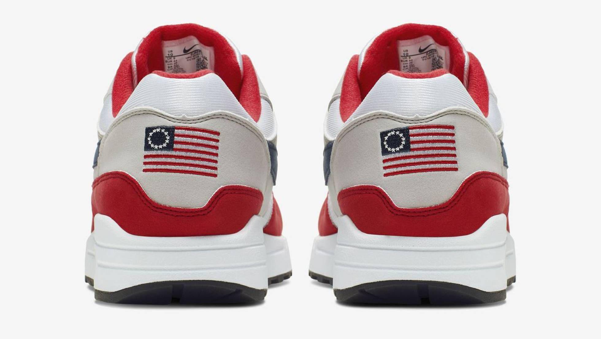 'ofensivas' Racistas Max Usa Nike 1 Sus Air Retira Por CreBoxdW