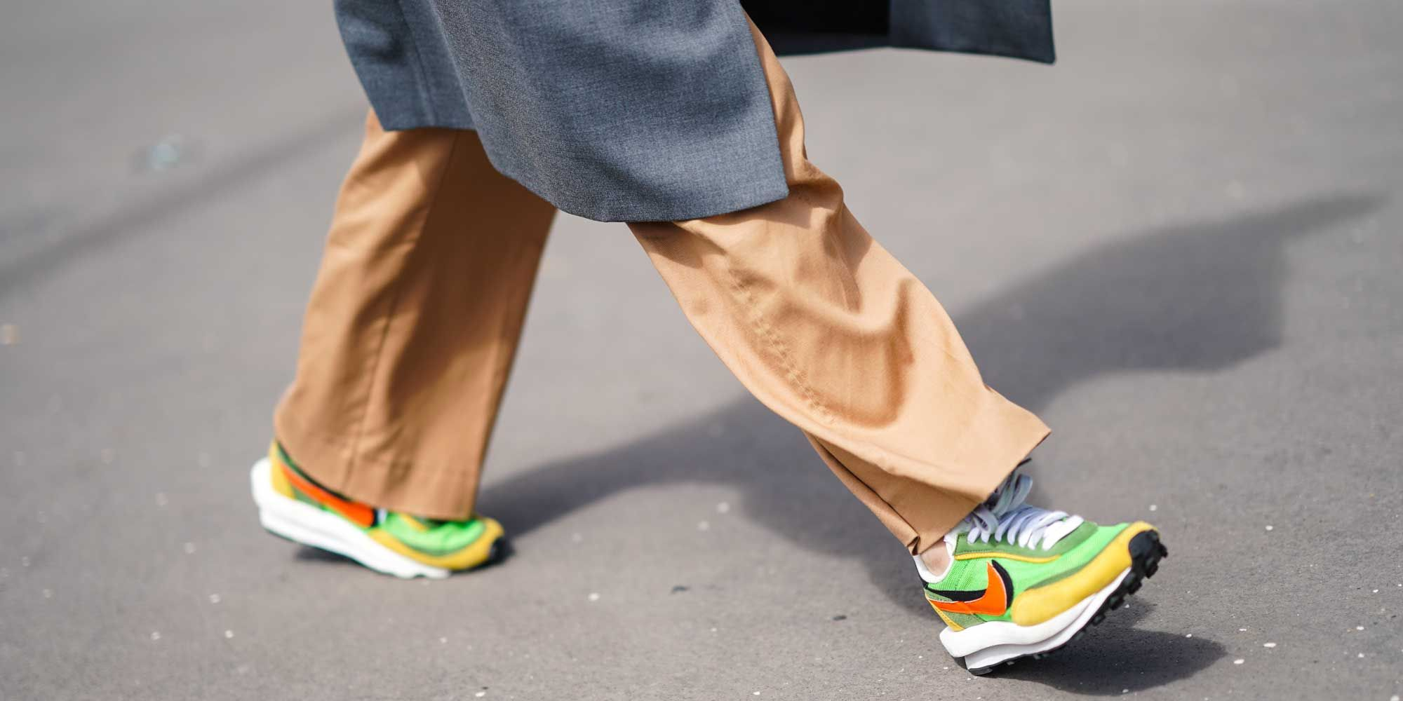 Nike lanceert de ultieme sneaker voor dokters en