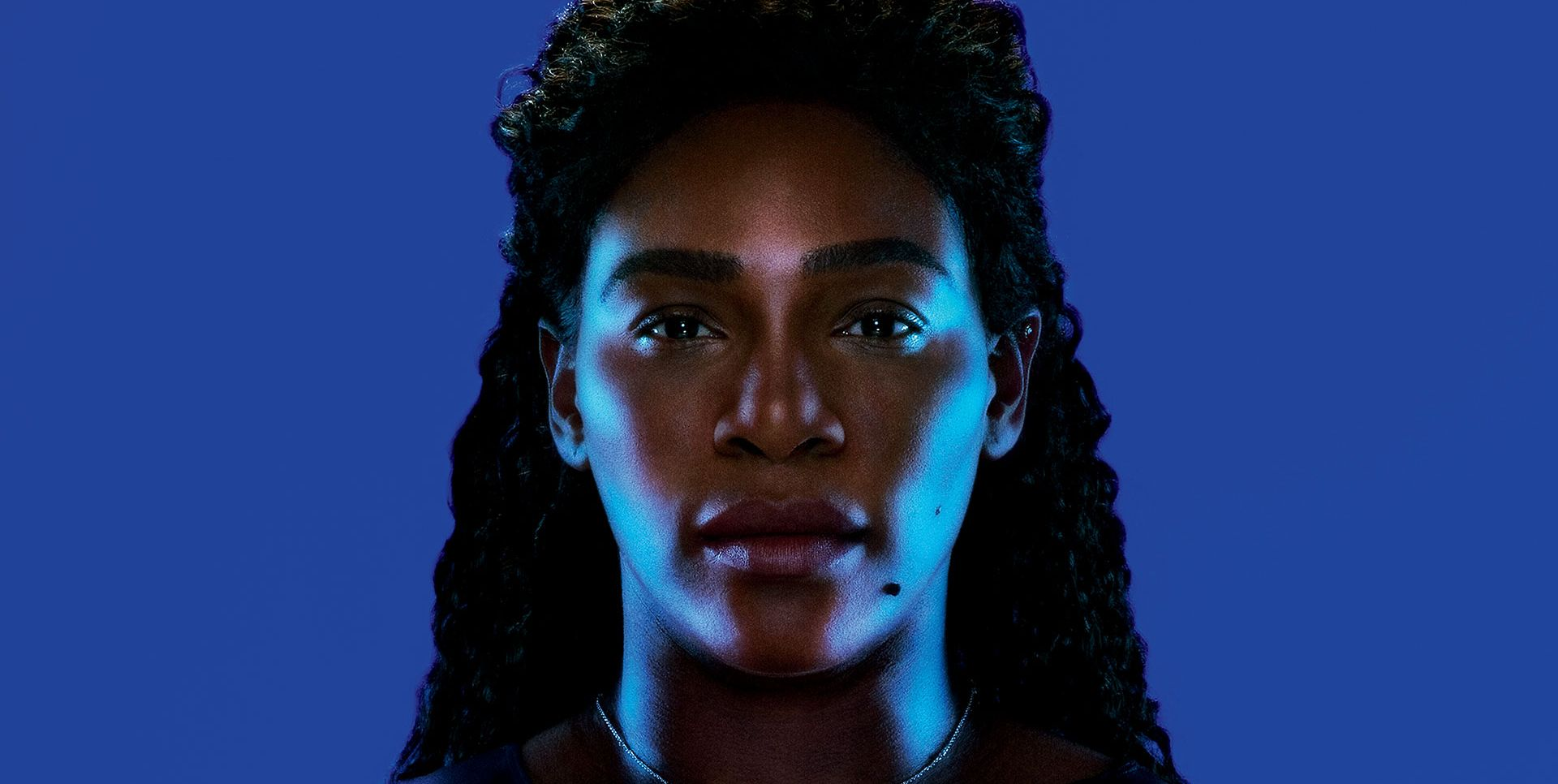 Nike x Virgil Abloh x Serena Williams