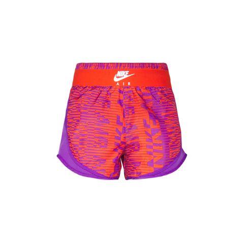 nike air tempo hardloopshort print shorts hardlopen hardloopkleding paars