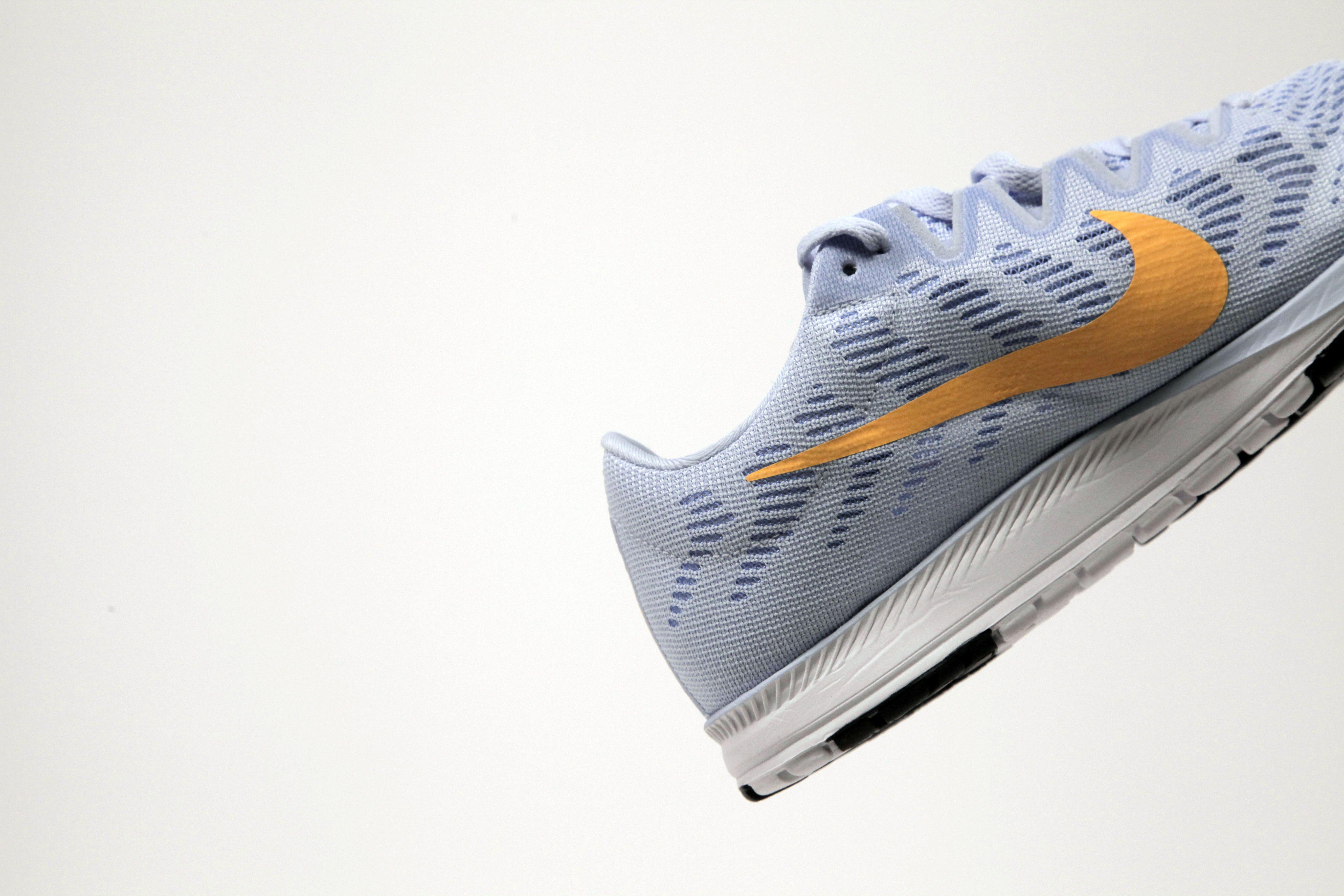 Nike Air Zoom Streak 7 review
