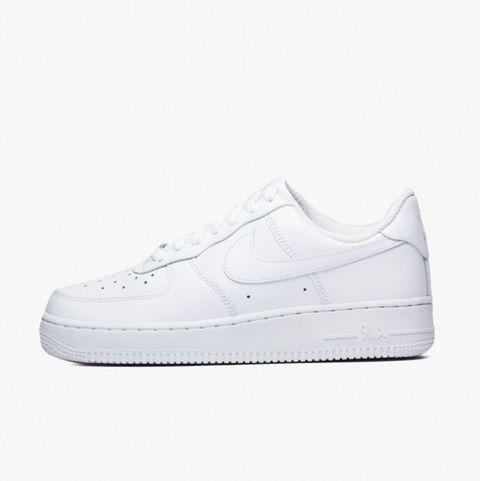 Nike Air Force 1 blanca hombre
