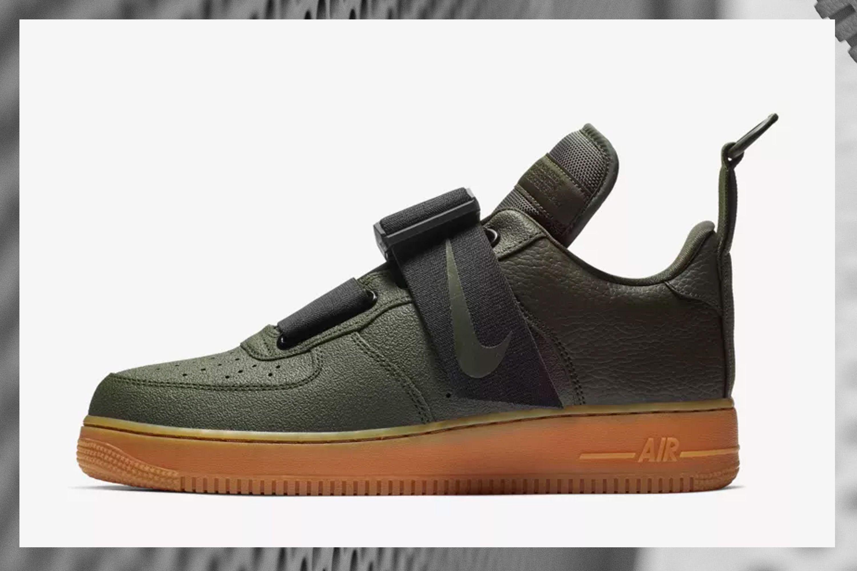 Nike Air Force 1: la leyenda continúa