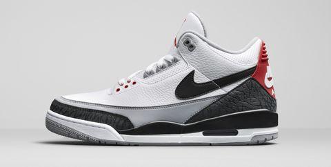 best website 53141 c36c1 Air Jordan: arriva la sneaker disegnata da Justin Timberlake