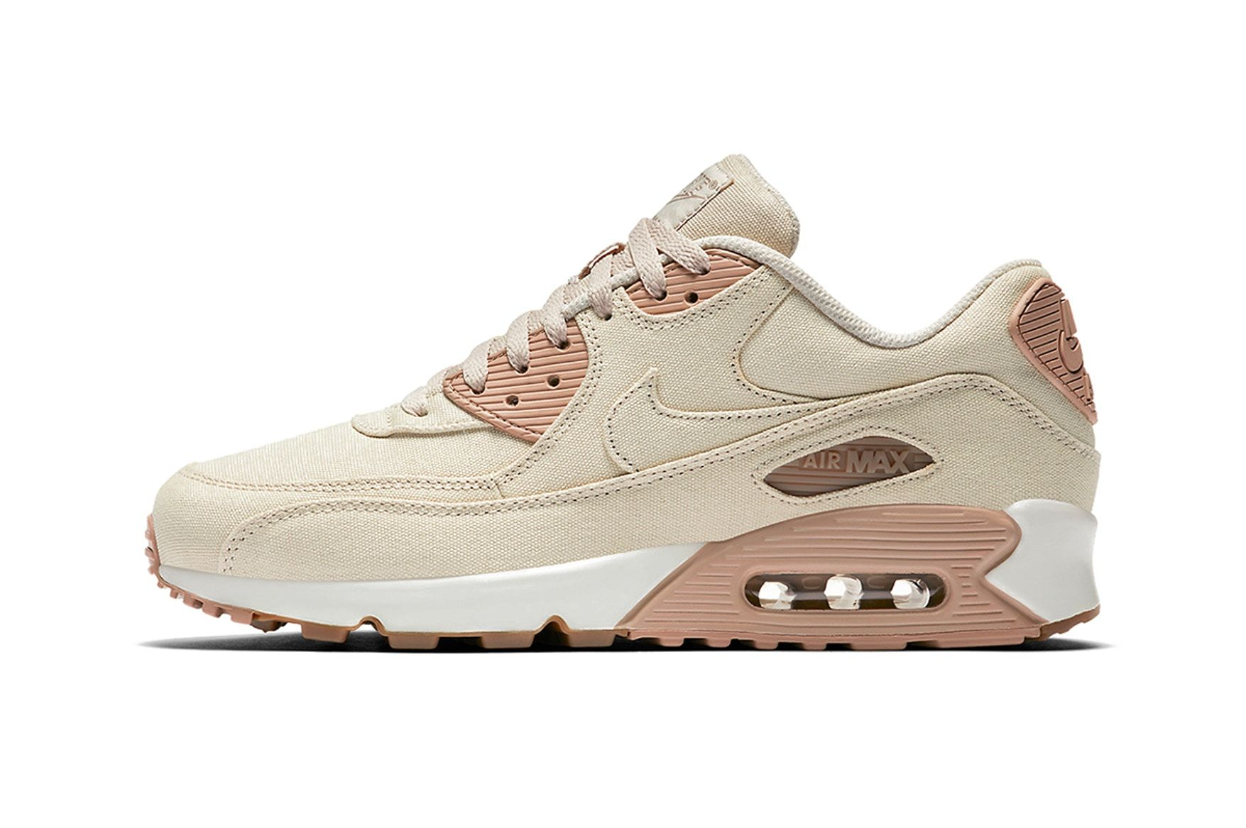 The New Nike Air Max 90 Is A Millennial Dreamboat