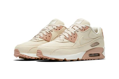 hot sale online 0f9dc 0d13e The New Nike Air Max 90 Is A Millennial Dreamboat