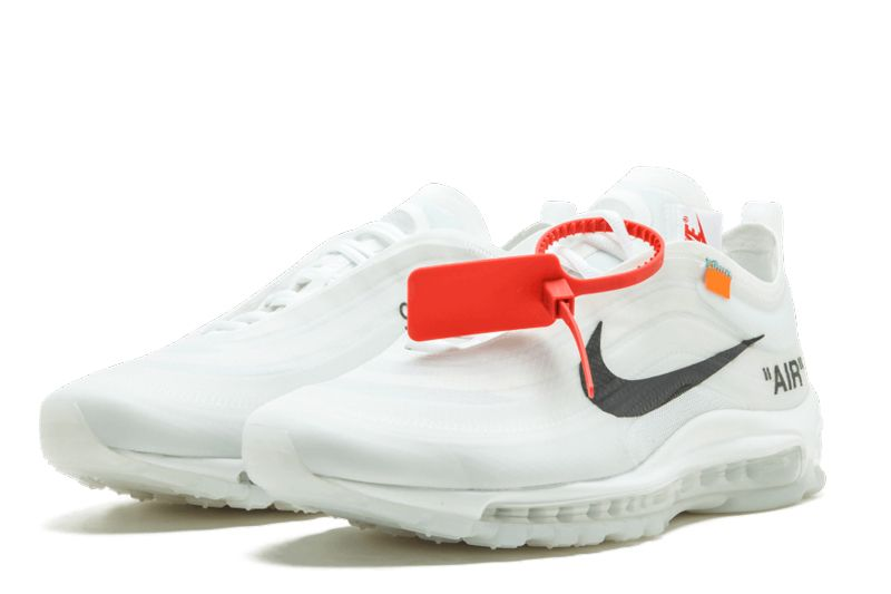 Review + On Feet : Off White x Nike THE TEN Air Max 97