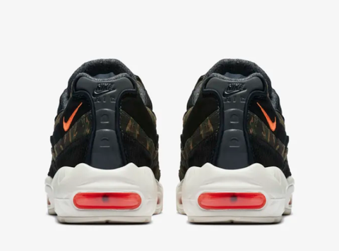 Air Max – Sole Obsessed
