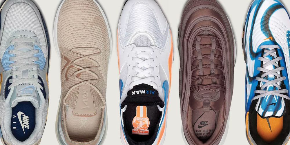 wholesale price huge discount autumn shoes Best Nike Air Max Shoes 2019 | Air Max Releases and Deals