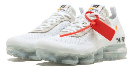 "promo code 6e015 05648 Nike Air VaporMax ""Off White"""