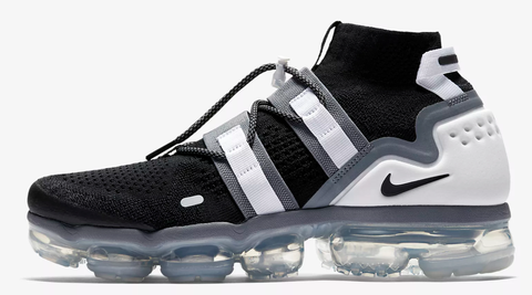 buy popular 7423a 5bc05 Courtesy of Nike. The Air VaporMax Flyknit Utility ...