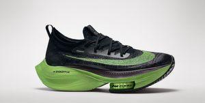 Nike alphafly next %