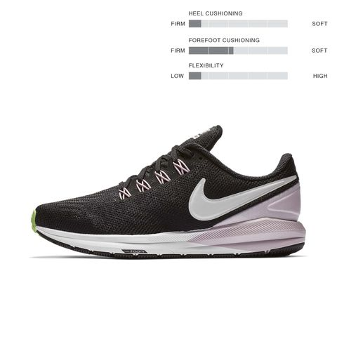 outlet store b22e0 4dc1d best running shoes 2019 - nike air zoom structure