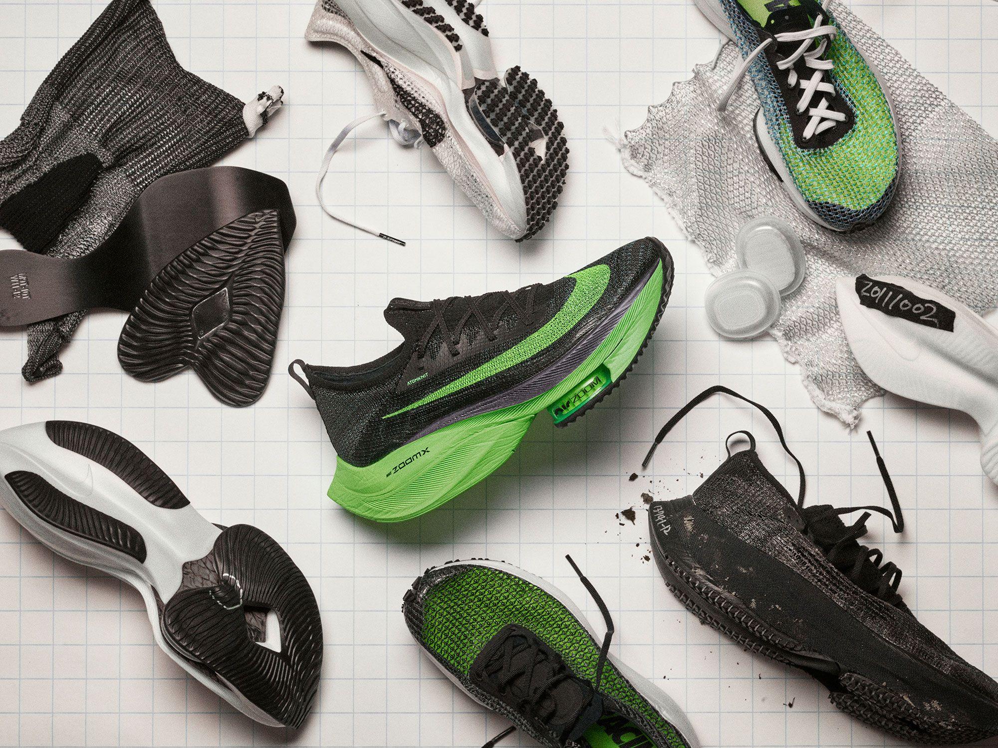 yo distrito pacífico  Las Nike Alphafly NEXT% de Kipchoge, a la venta el 2 de junio
