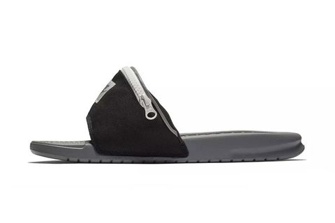 37ec13cc7 Nike Is Releasing Fanny Pack Slides for the Summer and They re ...