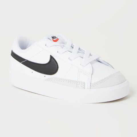 baby cadeautje schoen nike blazer sneaker