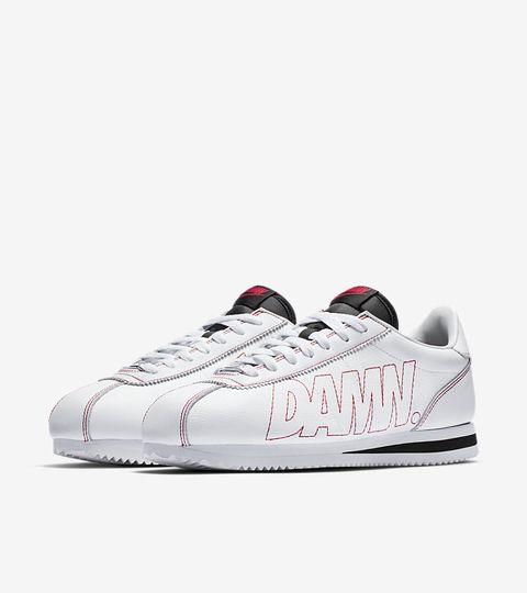 f9c59d5144a0e Kendrick Lamar's Nike Cortez Sneaker Is How We're All Feeling