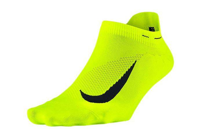Nike Elite Lightweight No-Show Tab Socks