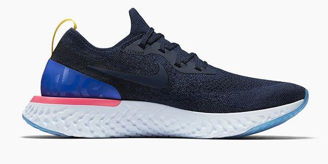 74fd53c3cc7 Nike Epic React - Women s