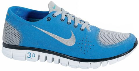 sneakers for cheap 4c26a d7cbe Cushioning Balances Out Economy Benefit Of Barefoot Running ...