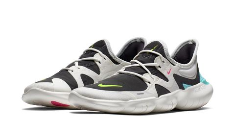 439525f760ff Nike launch free run 5.0 and 3.0 running shoes